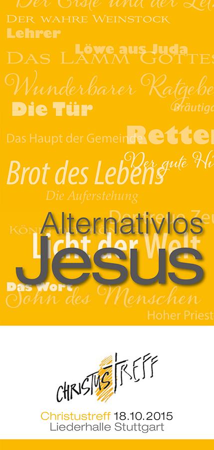Christustreff 2015