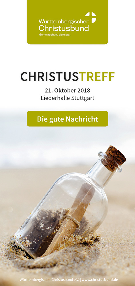 Christustreff 2018